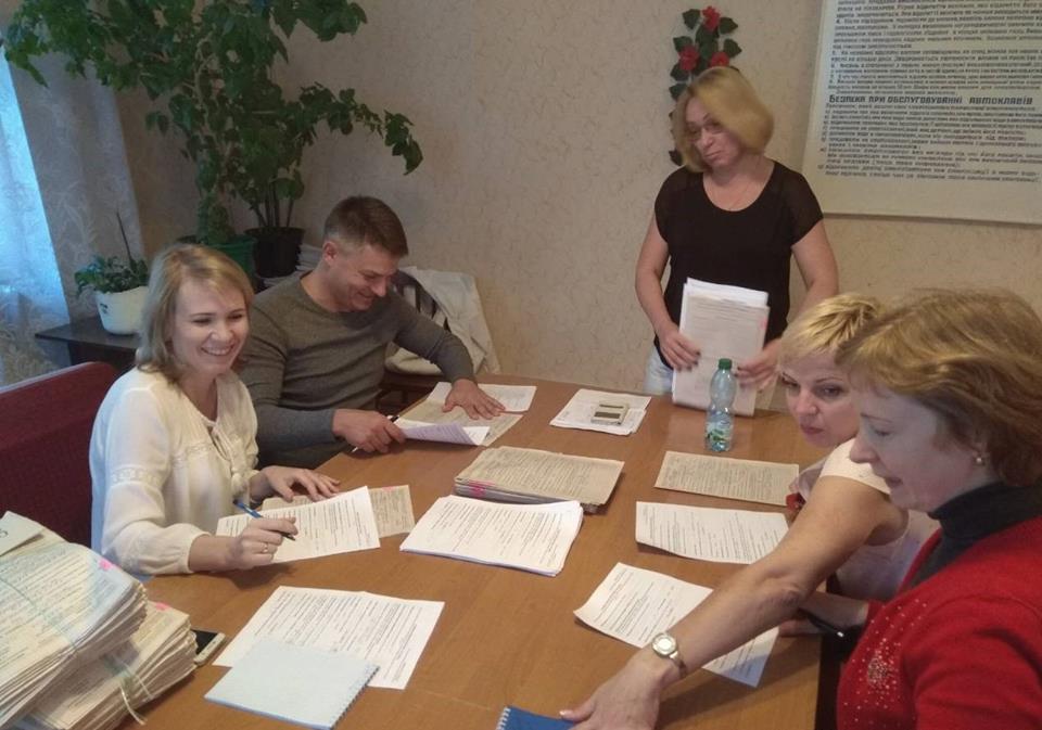 Стартували польові дослідження з прикладної епідеміології в Україні